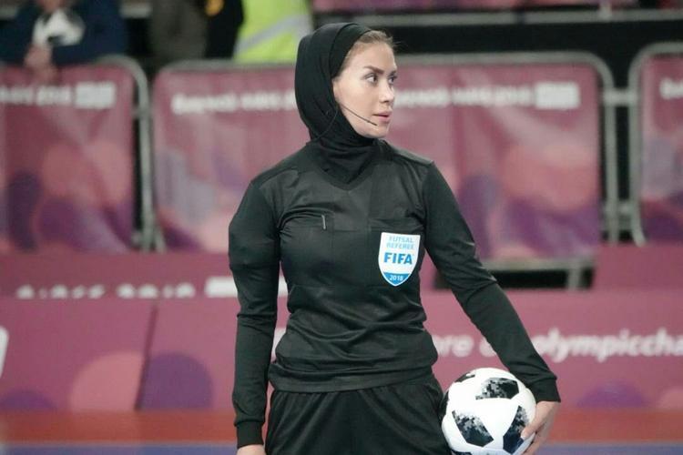 اولین زن ایرانی