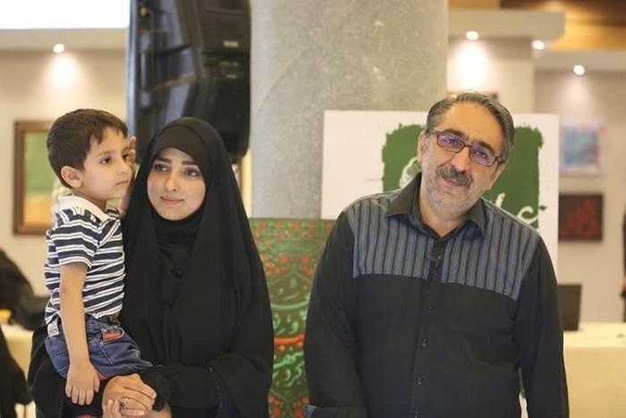 اختلاف سنی مجری معروف شهرام شکیبا و همسرش سوژه شد