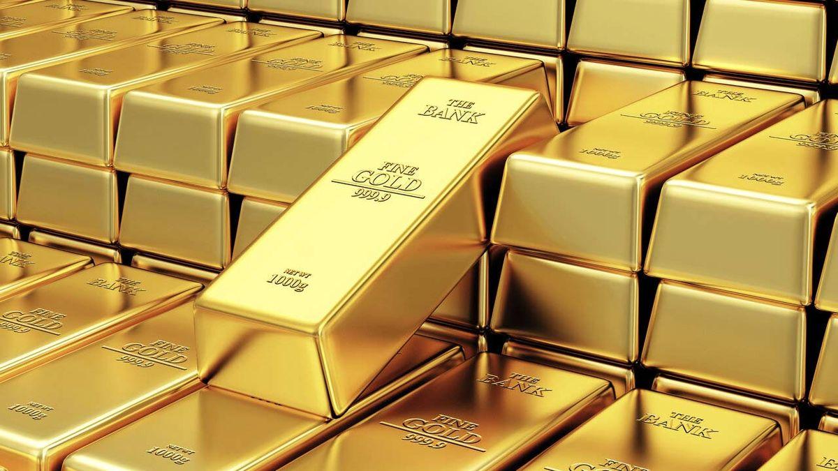 قیمت طلا 99/ آخین قیمت طلا 22 دی 99 +جدول