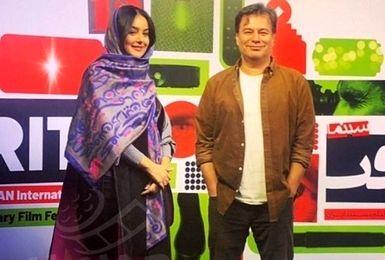 ماجرای ازدواج پیمان قاسم خانی و میترا ابراهیمی +عکس دخترش