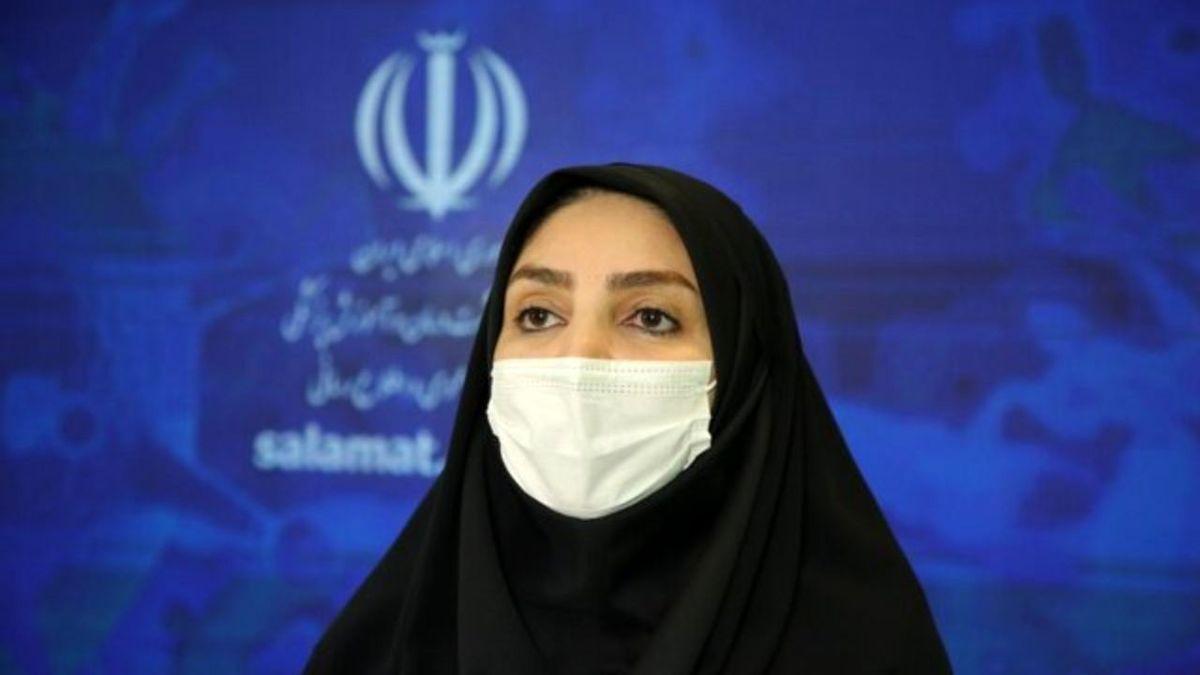 آخرین آمار کرونا در کشور؛ فوت 213 ایرانی دیگر بر اثر ابتلا به کرونا