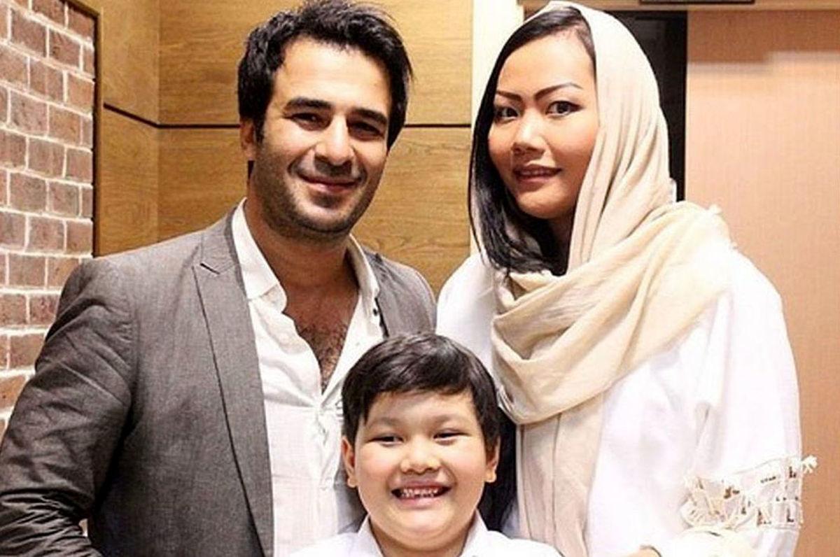 ماجرای طلاق یوسف تیموری از همسر تایلندی اش فاش شد! +تصاویر