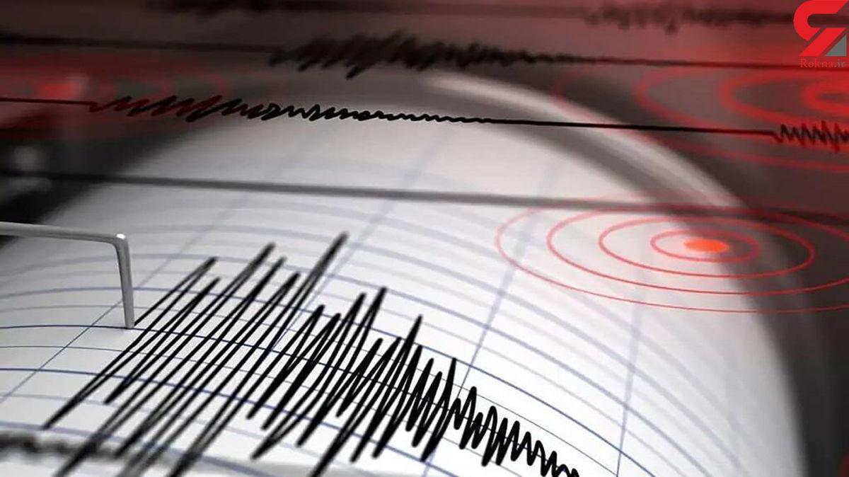 زلزله همزمان در کرمان و هرمزگان؛ مردم به خیابان ها ریختند