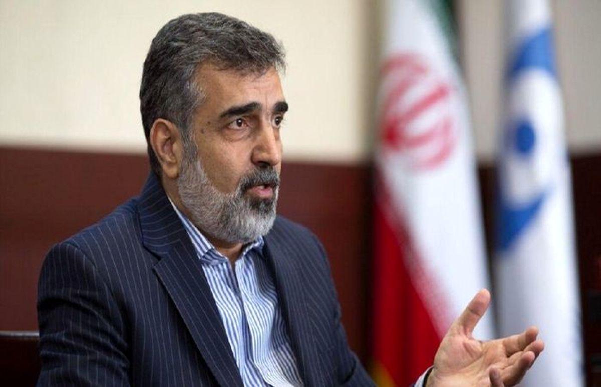 خبرفوری/ حضور بازرسان آژانس بین المللی انرژی اتمی در ایران