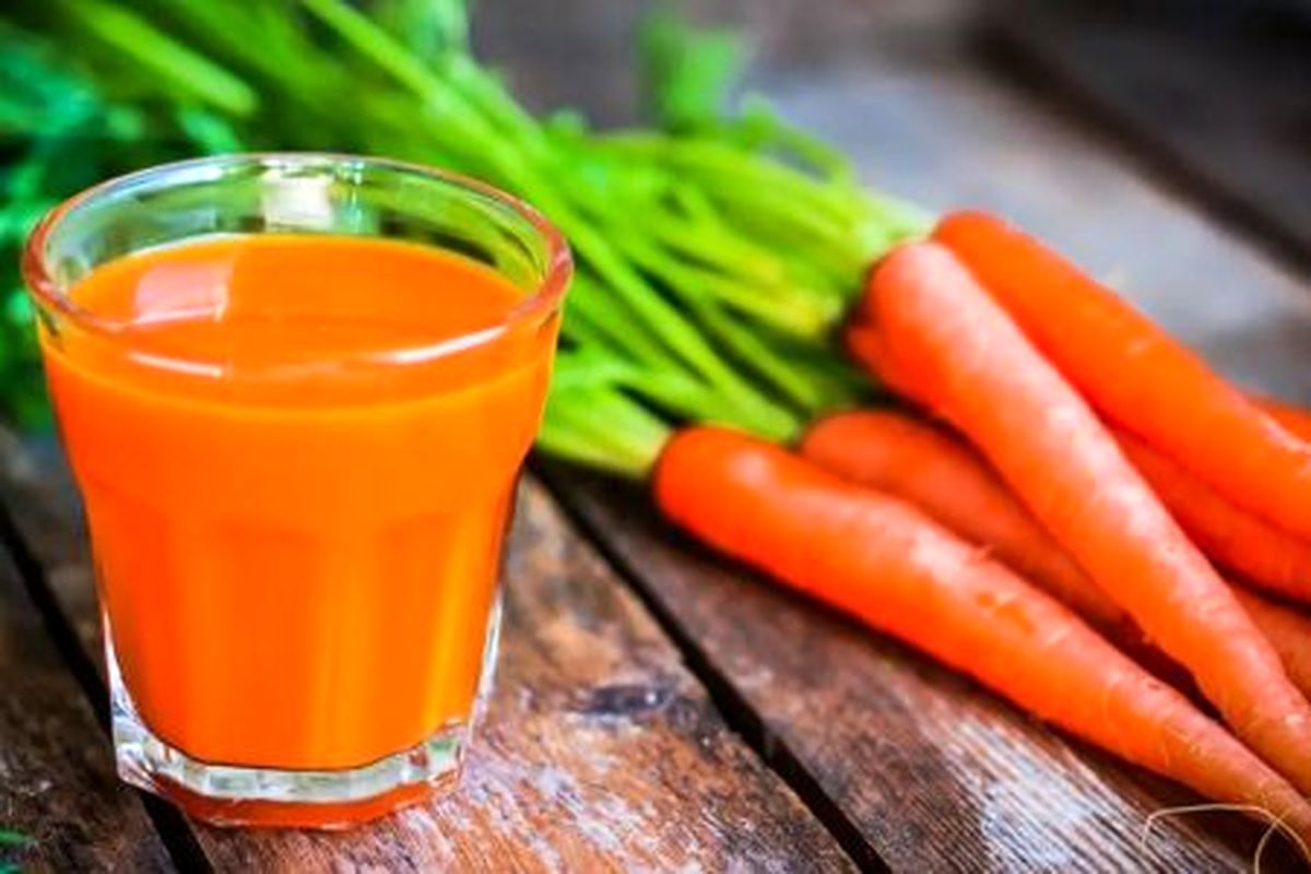 ارزانی هویج در راه است