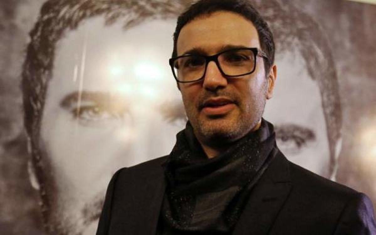 محمدرضا فروتن از همسر و فرزندش رونمایی کرد +تصاویر دونفره