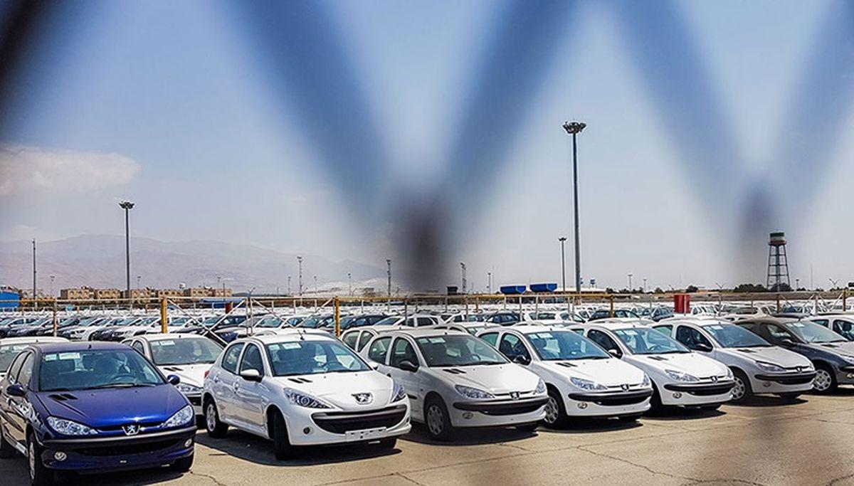 قیمتها در بازار خودرو فرو ریخت! + جزئیات بیشتر