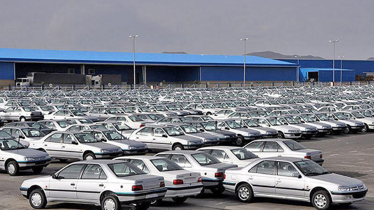 قیمت خودرو / قیمت انواع خودرو 27 دی 99 در بازار +جدول
