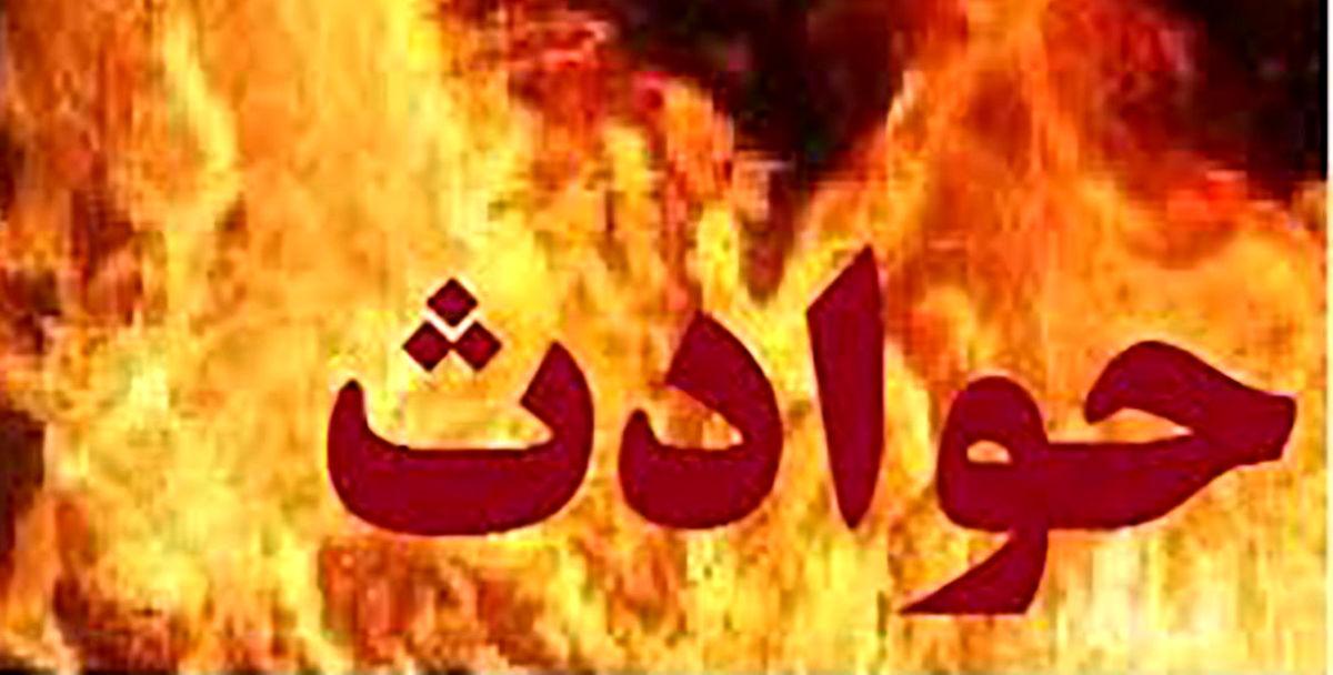 بخاری عامل قتل زن بیچاره شد!+جزئیات