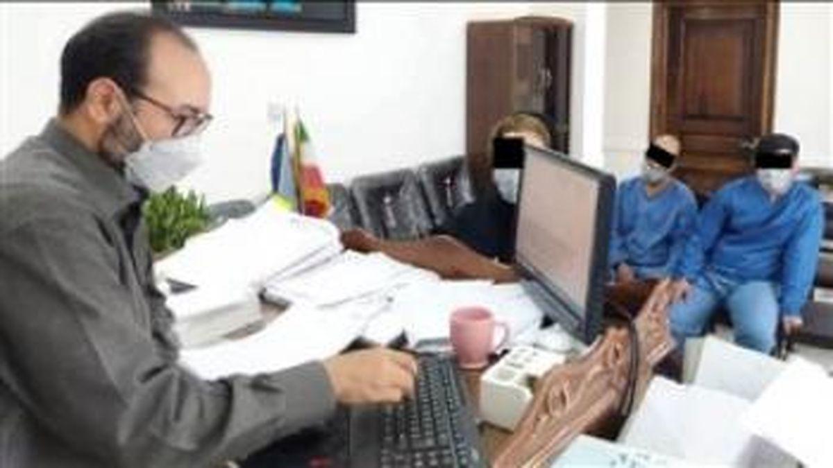 قاچاق کودکان مشهدی توسط باند مخوف؛ شیطان مشهد دستگیر شد