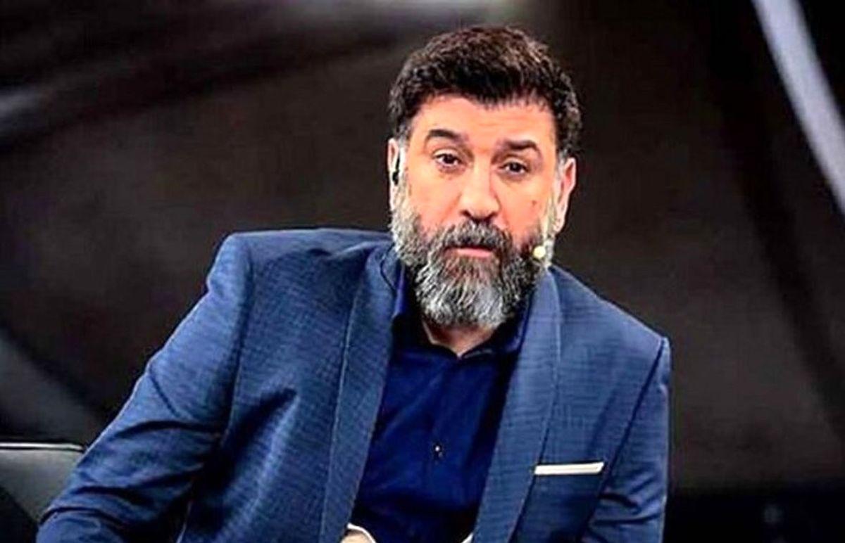 یحی گل محمدی برای علی انصاریان دست به دعا شد!+عکس