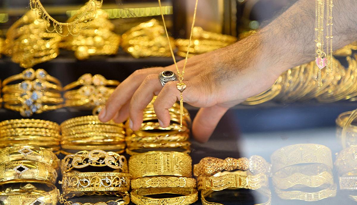 آخرین قیمت طلا امروز اعلام شد