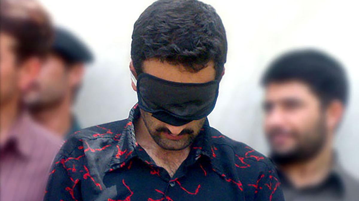 زنان تهران از این مرد می ترسیدند/ خفاش شرق که بود؟