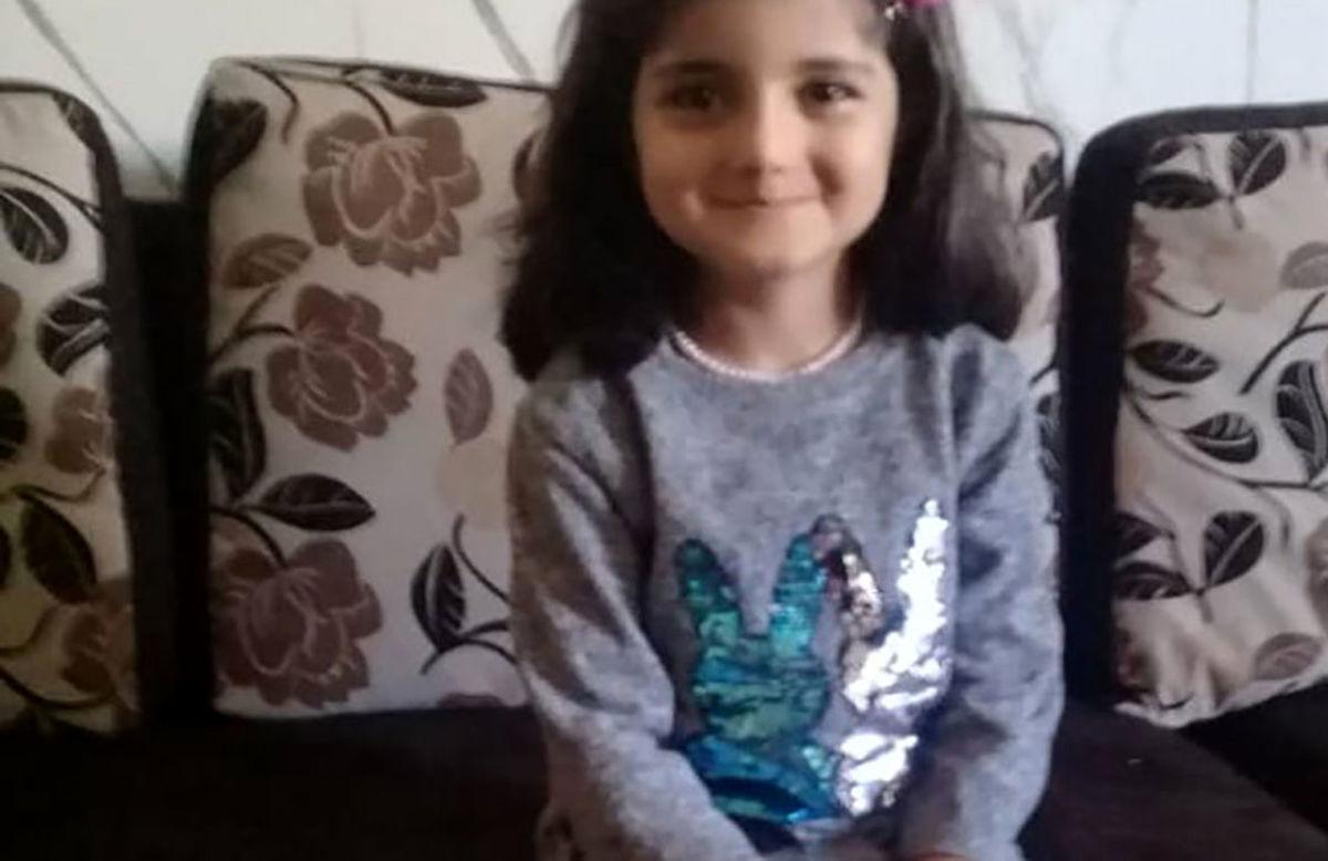 دختر بچه ربوده شده در کرج پیدا شد +فیلم صحبت های پدر پرنیا