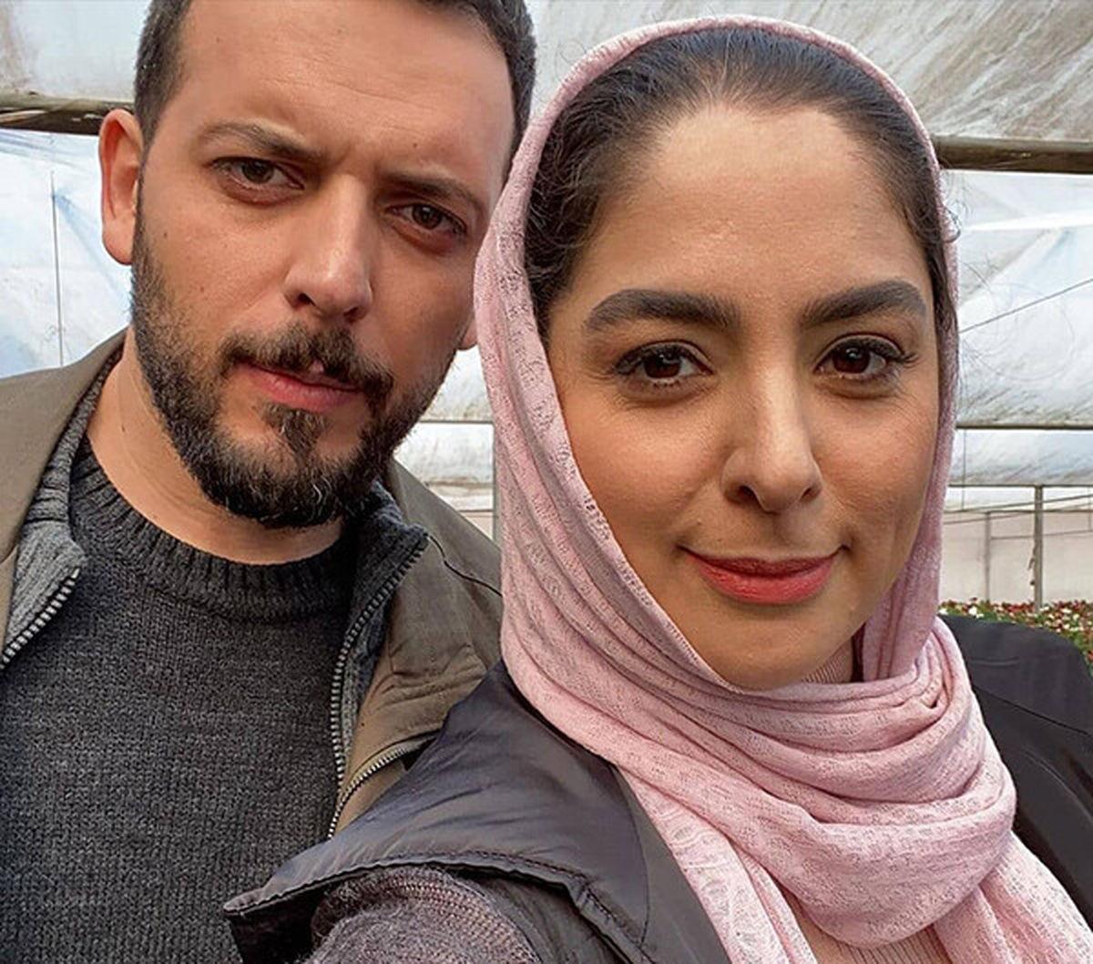 همسر پدرام شریفی کیست؟ +بیوگرافی و سریال های پدرام شریفی