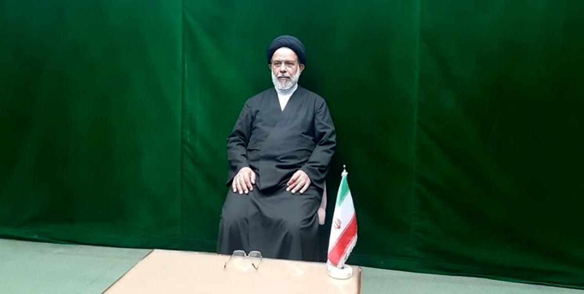 عباس نبوی رسما اعلام کاندیداتوری کرد