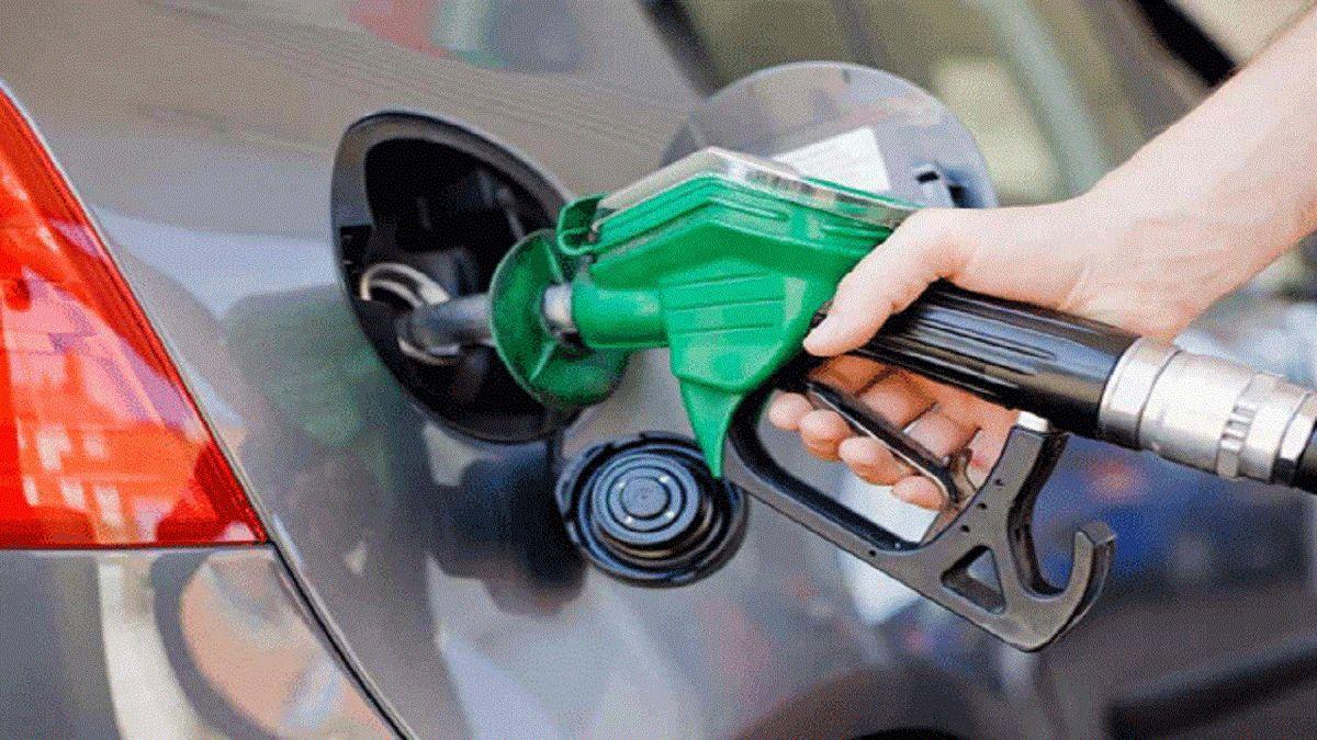 رقم یارانه بنزین تغییر می کند؟