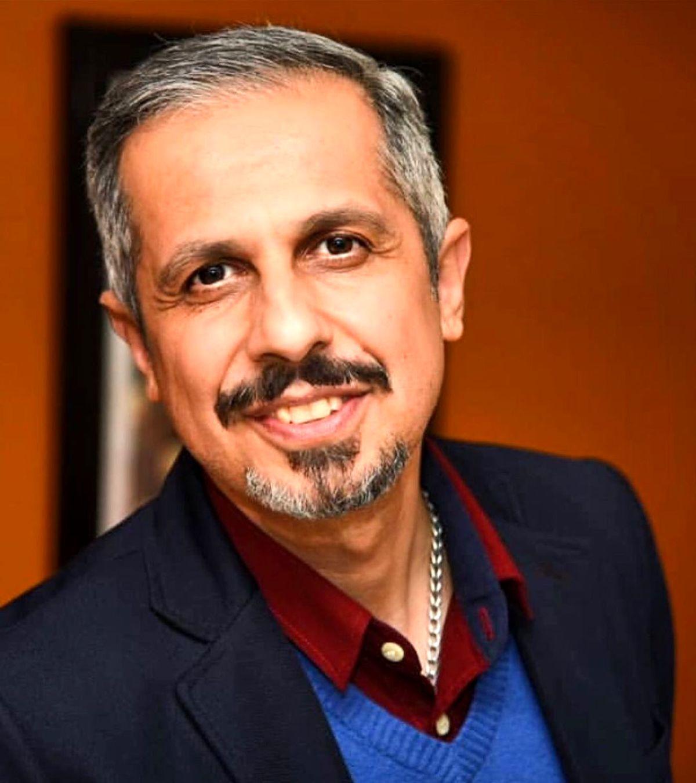 عکس زیرخاکی جواد رضویان و سام درخشانی سوژه شد +تصاویر