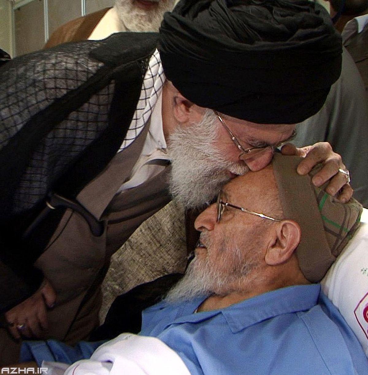 یار رهبر، روحانی معروف حسن حسن زاده آملی درگذشت