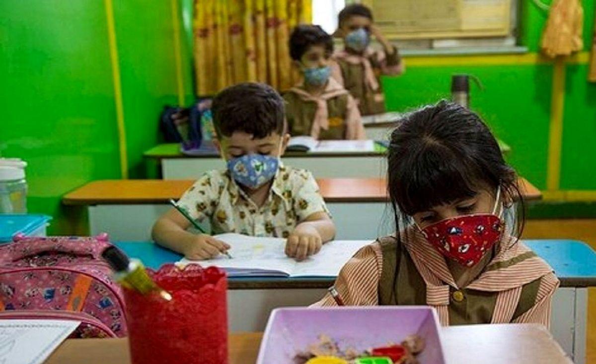آخرین خبر از بازگشایی مهد کودک ها + جزئیات بشتر