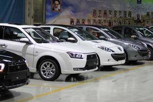 قیمت خودروهای ایرانی تغییر کرد+جدول قیمت