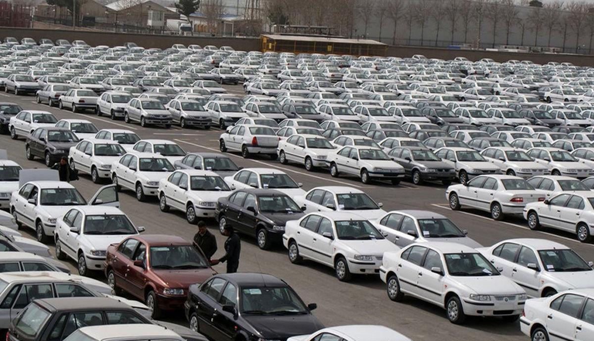 پیش بینی قیمت خودرو تا شب عید +جزئیات مهم