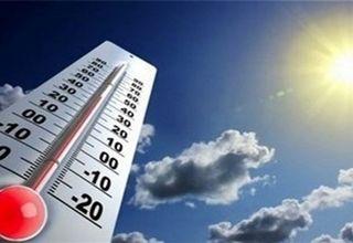 جزئیات هواشناسی در تعطیلات آخر این هفته