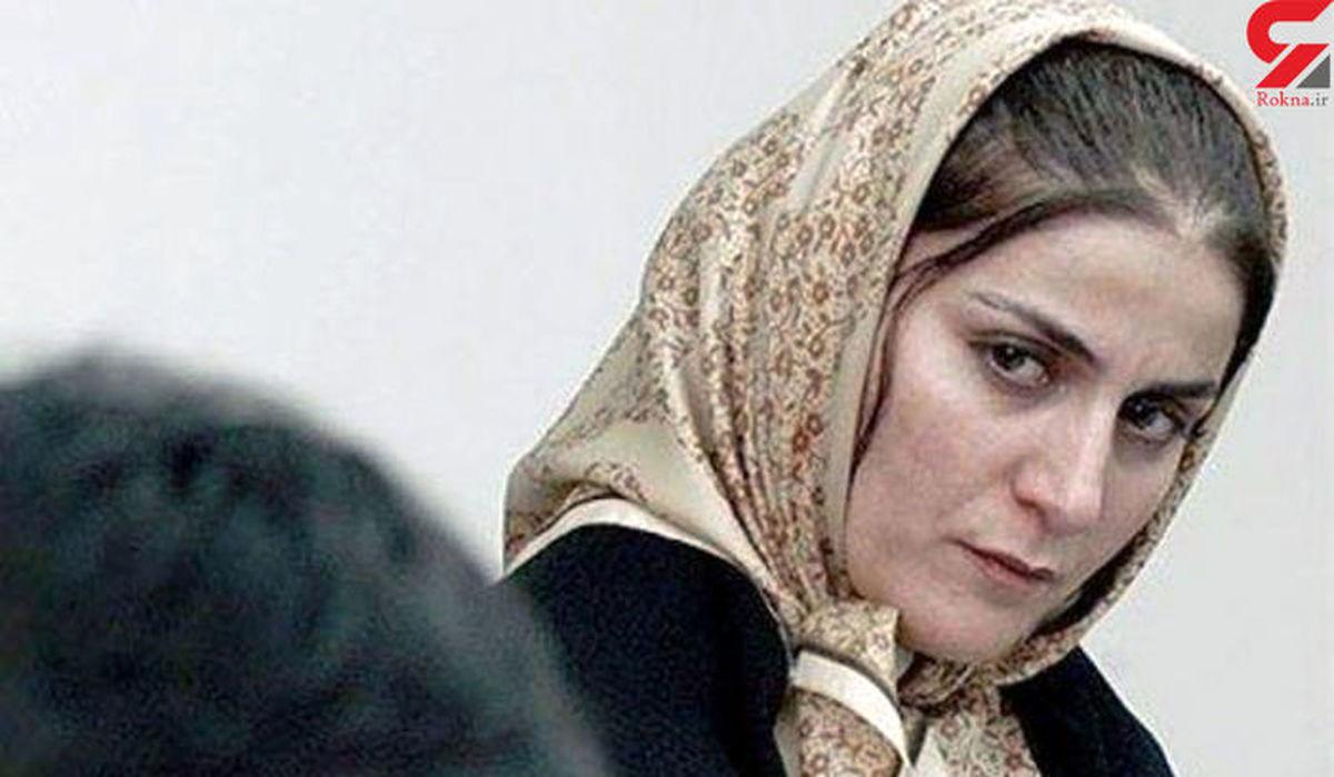 صحبت های شهلا جاهد همسر ناصر محمد خانی بعد از 11 سال فاش شد