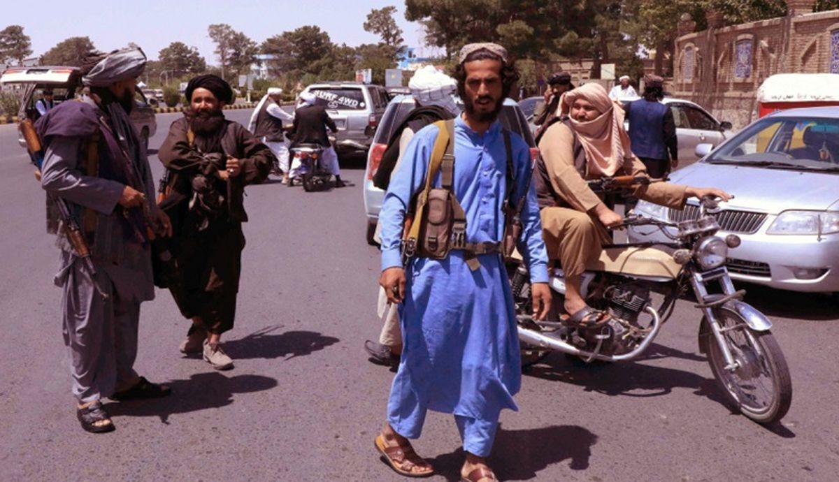 ادعای جدید طالبان کشورها را نگران کرد | طالبان نقشه جدیدی دارند؟