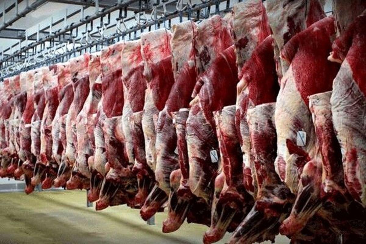 قیمت گوشت قرمز /  آخرین قیمت گوشت قرمز 22 دی 99 +جدول