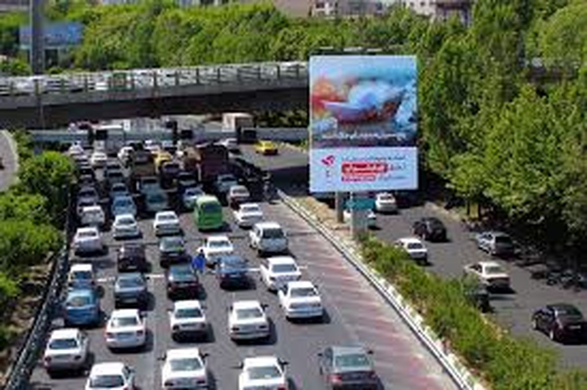 طرح ترافیک سال  1400 گران میشود؟