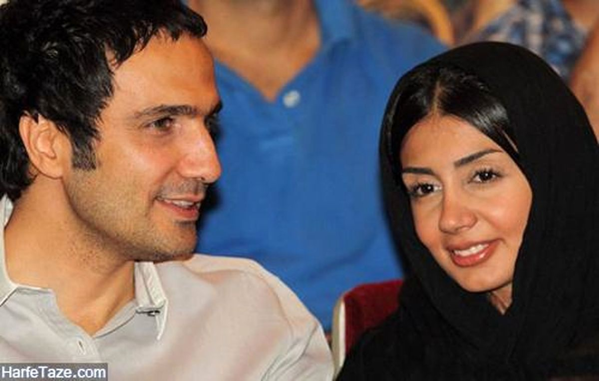 محمدرضا فروتن از زندگی شخصی خود میگوید +عکس