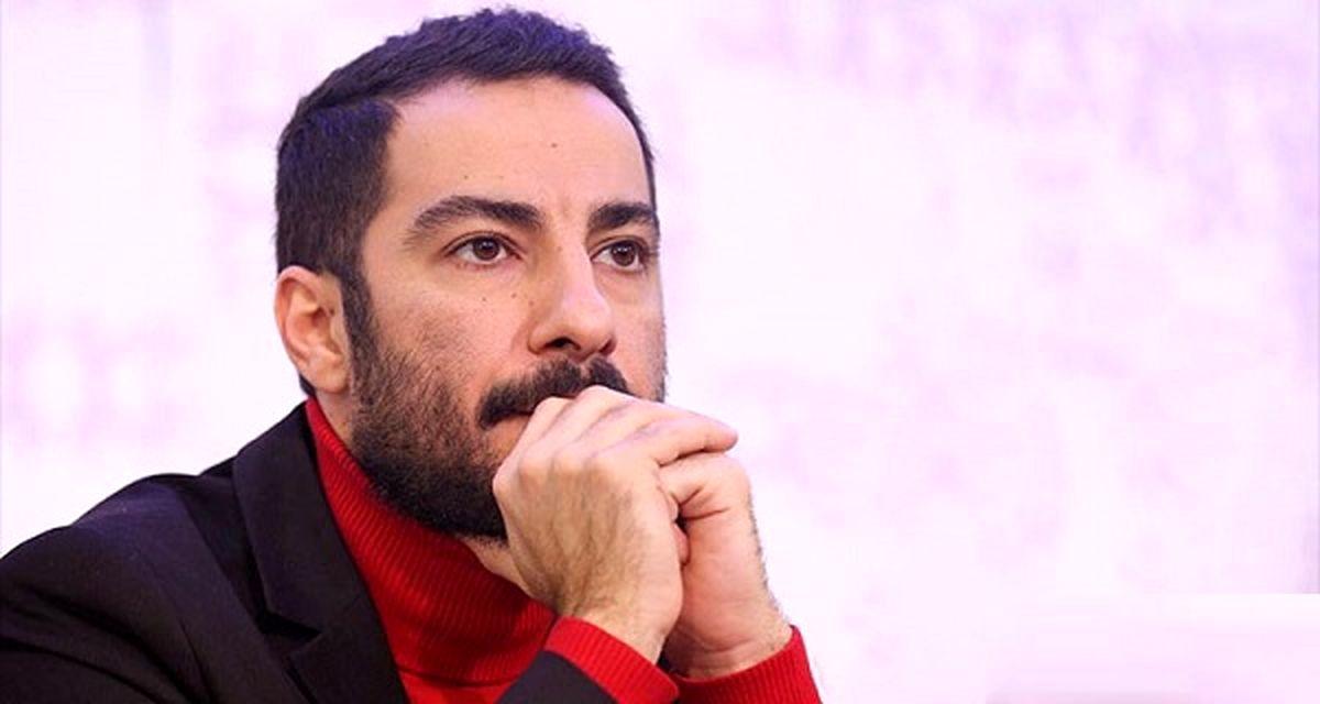 رابطه عاشقانه نوید محمدزاده و فرشته حسینی رسما اعلام شد +فیلم جنجالی