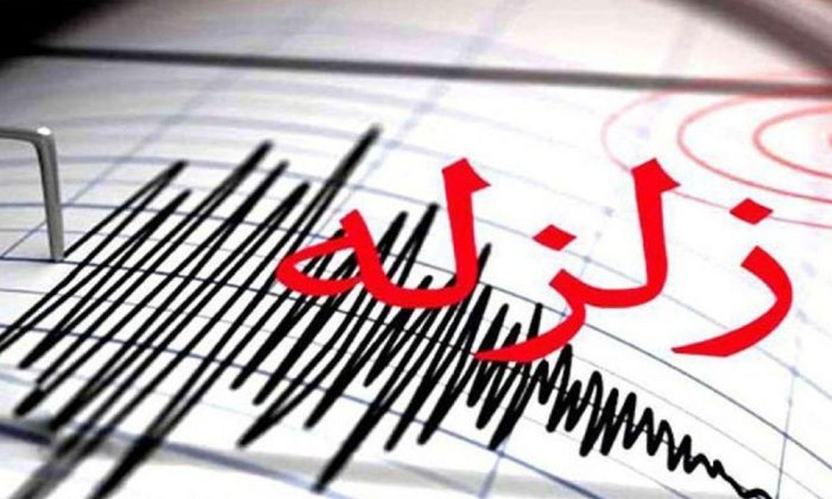 زلزله بابل را لرزاند؛ جزئیات زلزله 3 صبح