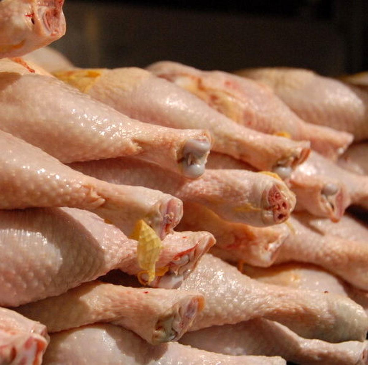 قیمت مرغ قبل از تعطیلات اعلام شد | جدول قیمت