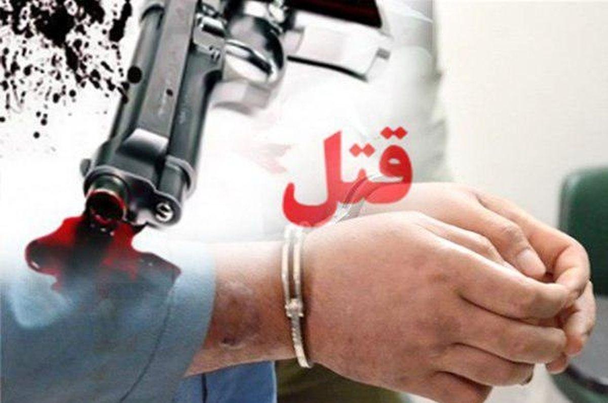 قتل وحشتناک در شیراز/ مرد جوان توسط رفیقش سلاخی شد!