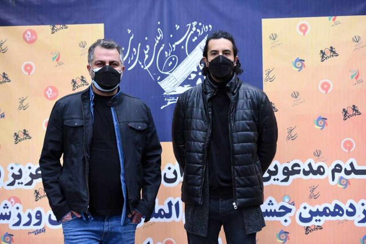 جوایز بازیگری برای مهرداد صدیقیان و بهرام رادان