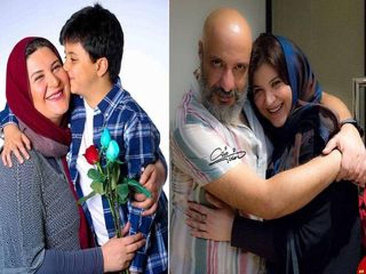 واکنش امیر جعفری به پست محسن تنابنده درباره همسرش +عکس