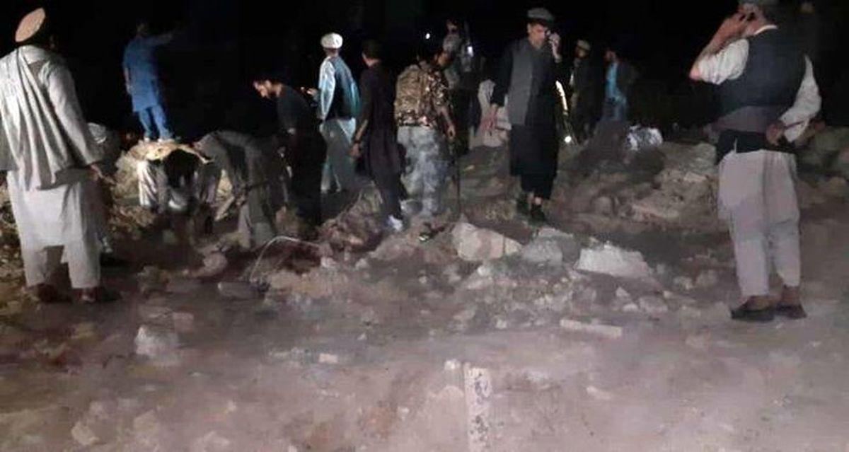 تروریست ها به افغانستان برگشتند/ حمله تروریستی همه را شوکه کرد