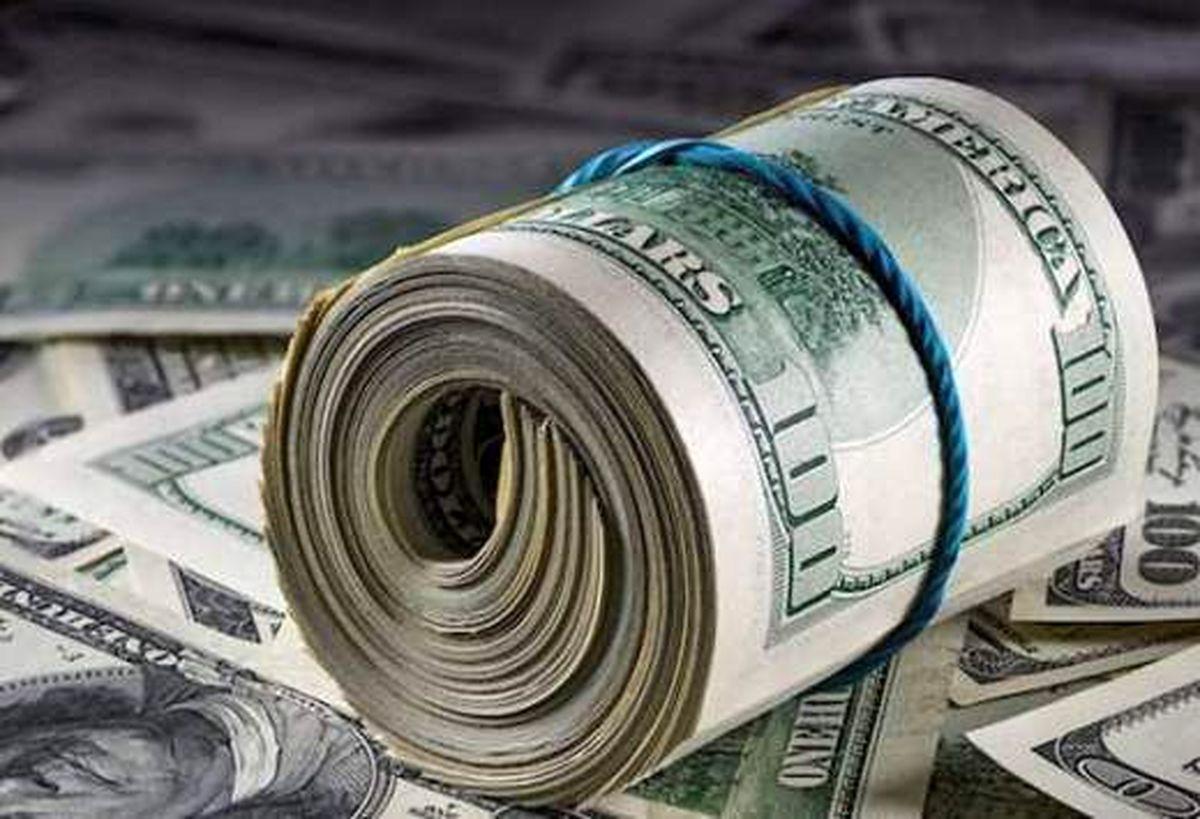 قیمت دلار امروز 25 شهریور چقدر شد؟