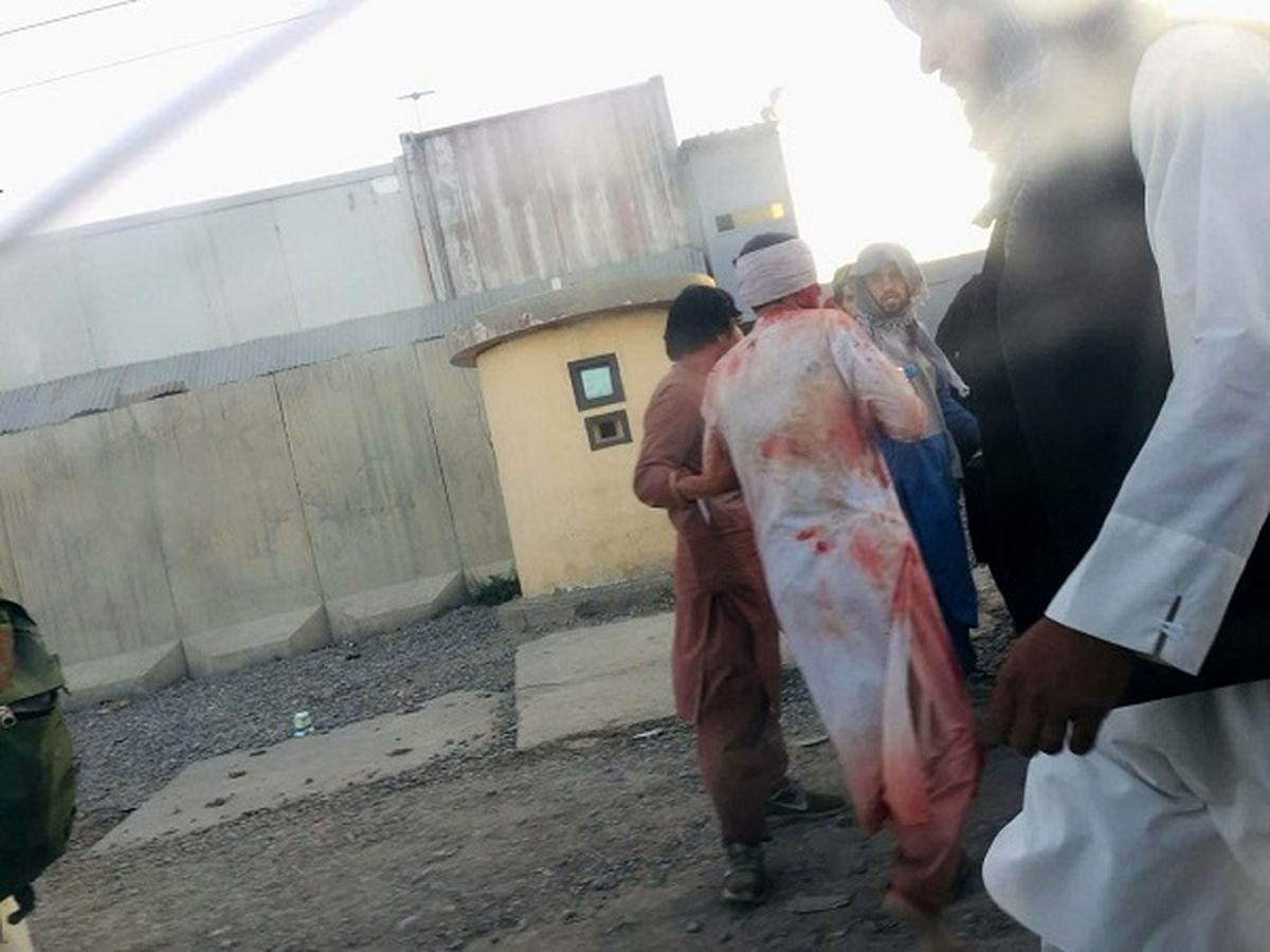 تلفات انتحاری در کابل سرسام آور شد