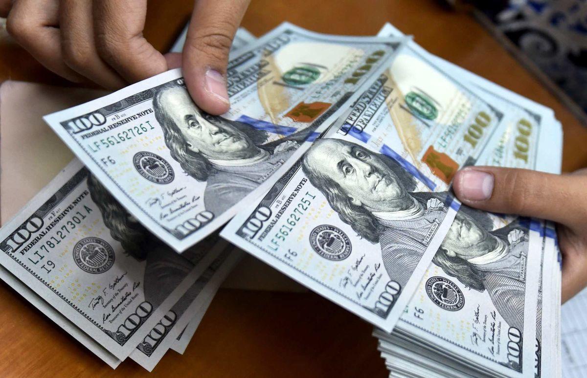 قیمت دلار ثابت شد | دلار امروز چقدر شد؟