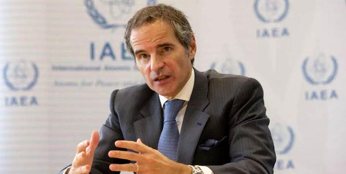 مدیرکل آژانس: در صورت عدم توافق به ایران میآیم