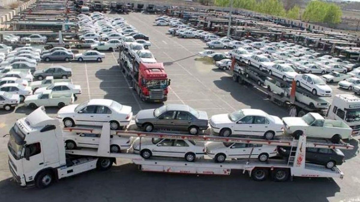 حرف های جدید درباره روند قیمت خودرو در بازار