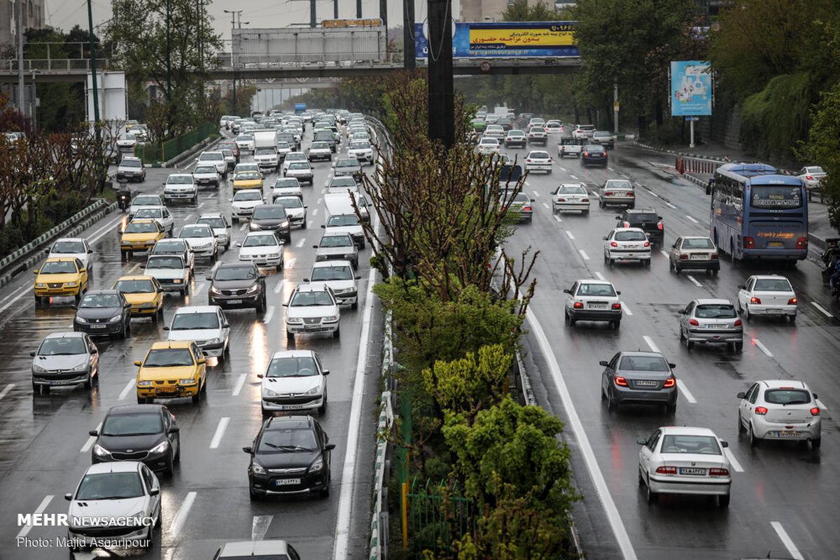 مصوبه جدید طرح ترافیک اعلام شد/جزئیات مهم