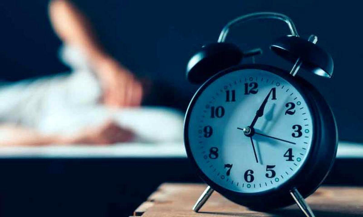 چگونه خواب بهتر داشته باشیم؟