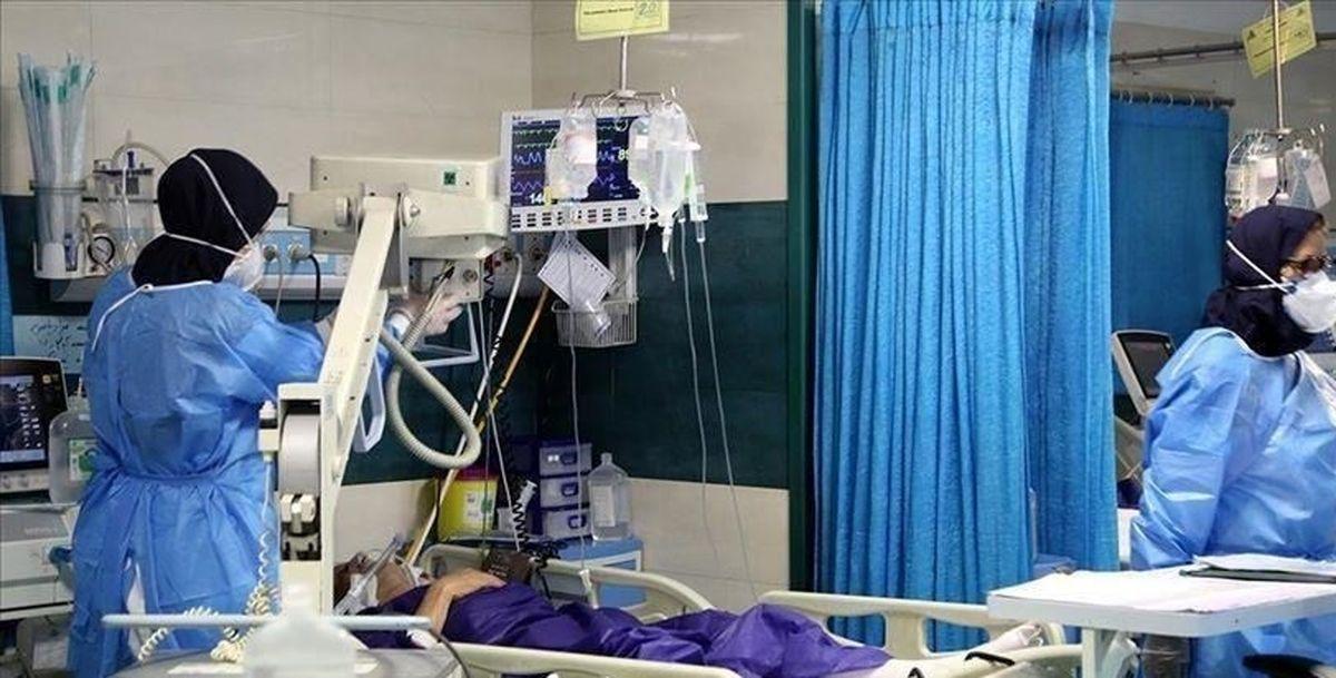 ناقوس مرگ جان میگیرد؛ 505 فوتی جدید کرونا در کشور
