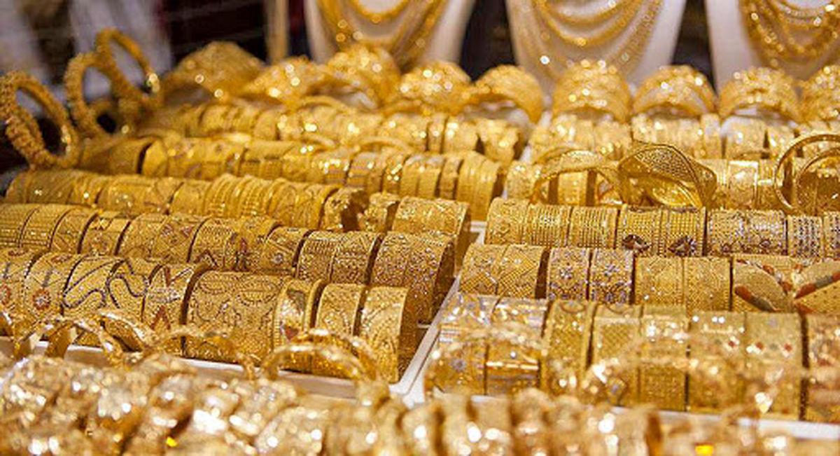قیمت طلا همه را خوشحال کرد/ عروس و دامادها دیگر نگران نباشند
