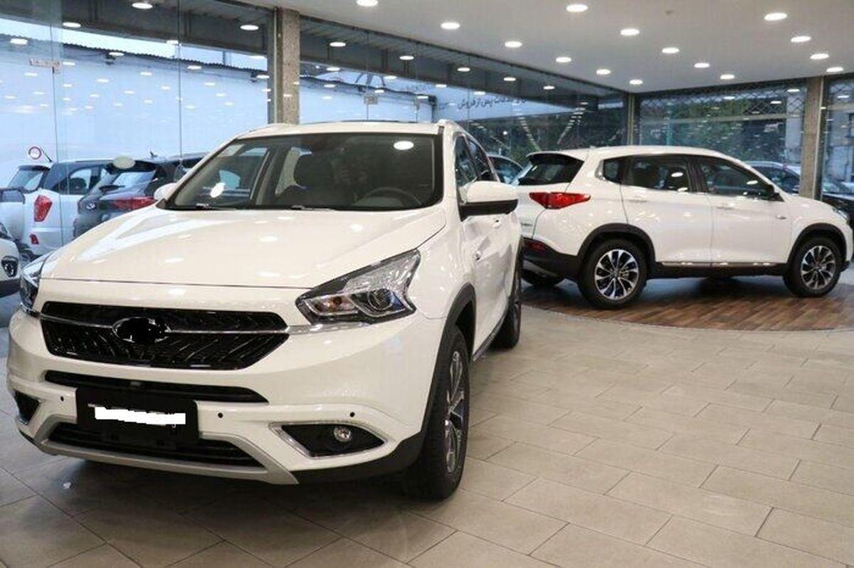 قیمت خودروهای خارجی در ایران چند برابر هست؟