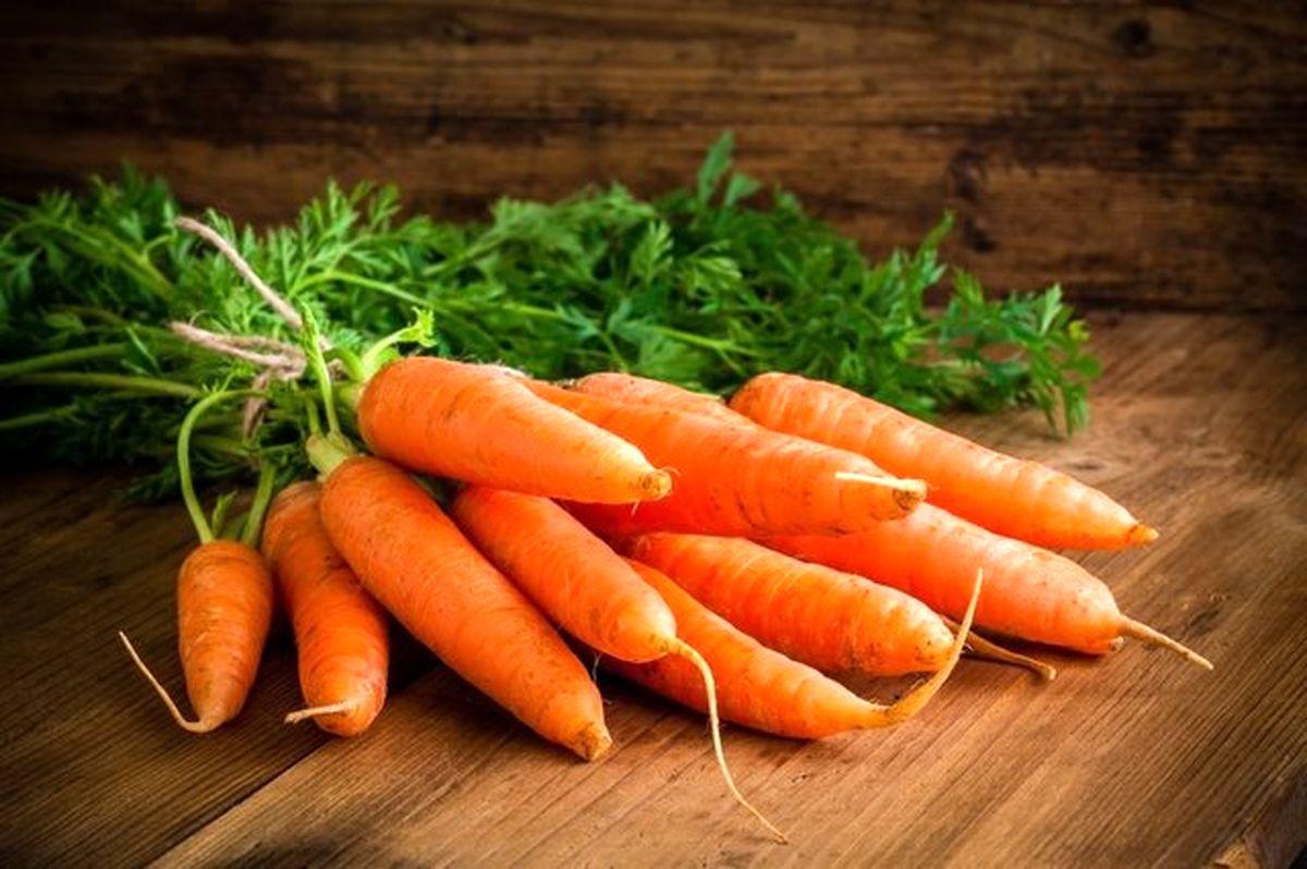 کمبود هویج در بازار؛ نرخ هویج از موز عبور کرد!